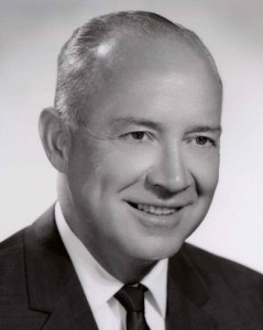 2011 Inductee, George E. Crockett